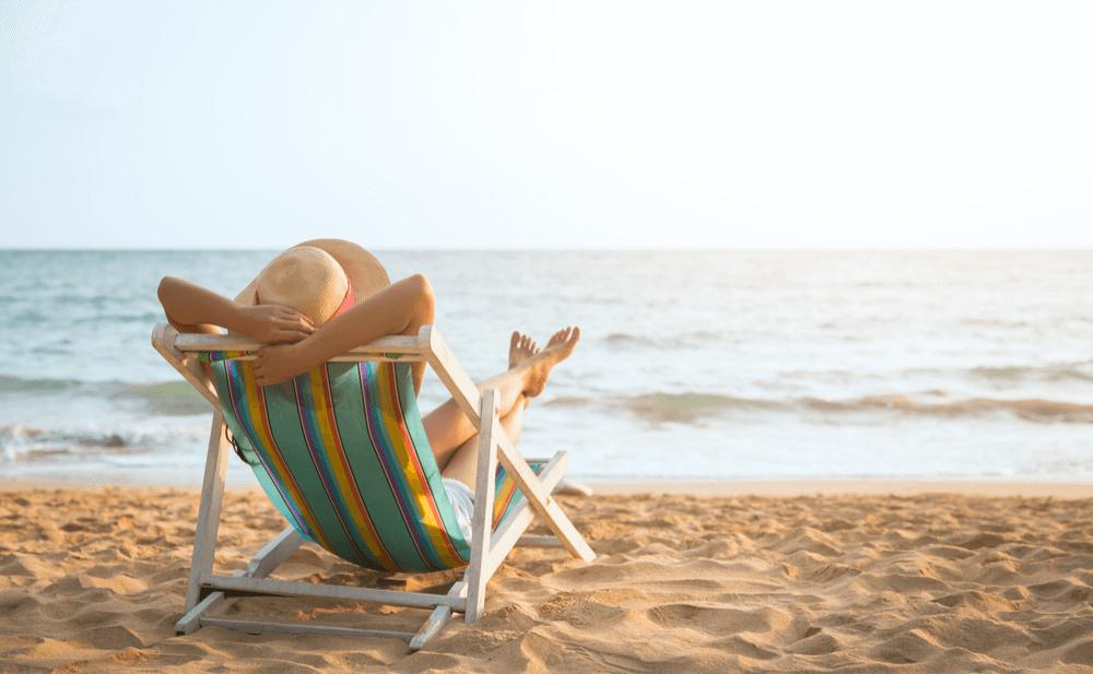 beneficios del verano en la salud