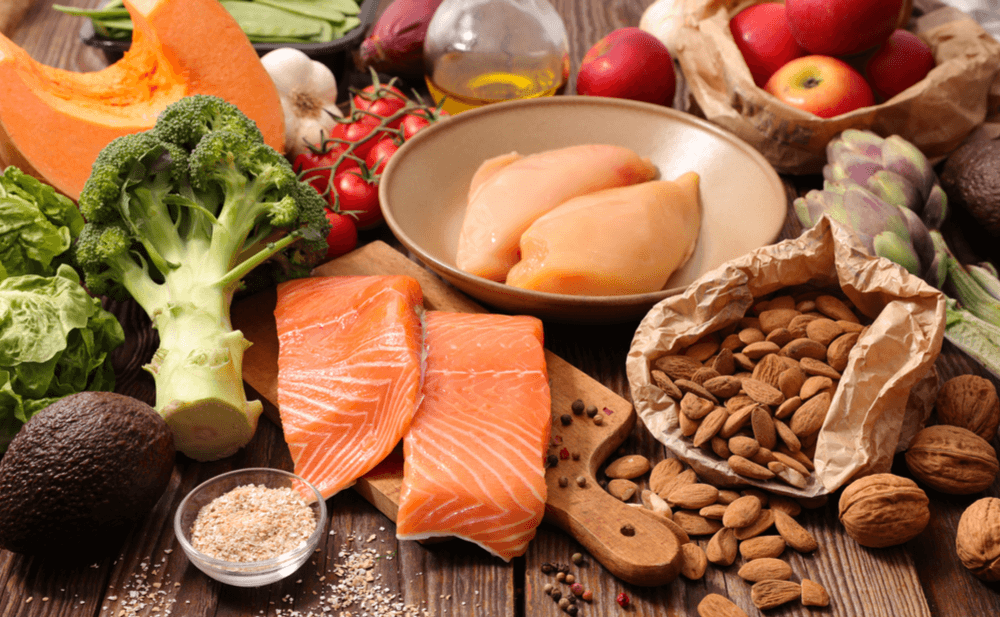 claves para hacer dieta
