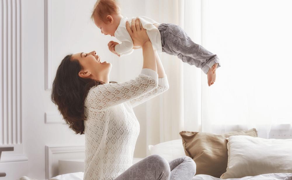 piojos en bebés